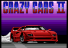 Crazy Cars 2 - Title screen (Titus, 1990)