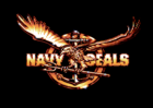 Navy Seals - Title screen (Ocean, 1990)