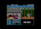 Operation Thunderbolt - Ingame screen (Ocean, 1990)