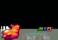 Crack menu for the 5Kb Demo 3 (date unknown)
