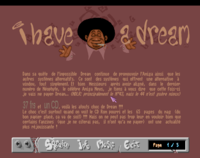Néophyte 4: Rant about the former Amiga french mag Dream